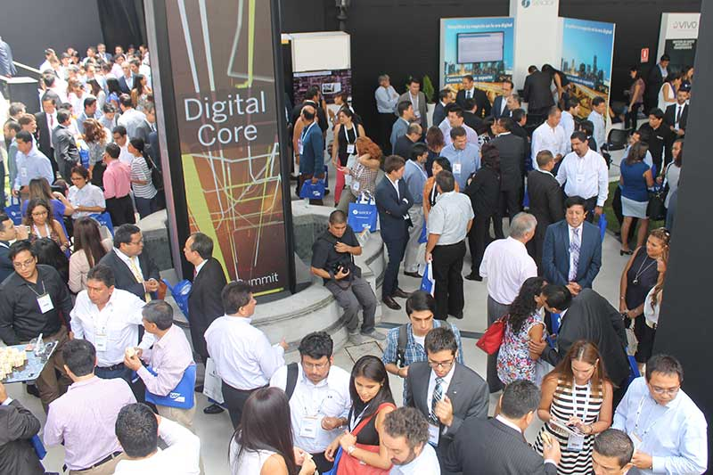 SAP Executive Summit próximamente en Perú