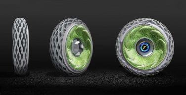 Goodyear-presenta-innovador-neumático-Oxygene