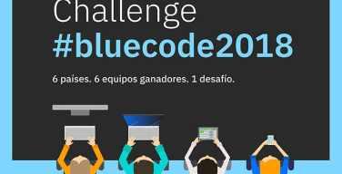 IBM-lanza-el-concurso-Blue-Code-Challenge