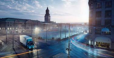 Volvo-Trucks-presenta-su-primer-camión-totalmente-eléctrico