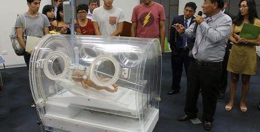 Científicos-peruanos-crean-incubadora-portátil-con-respirador-artificial