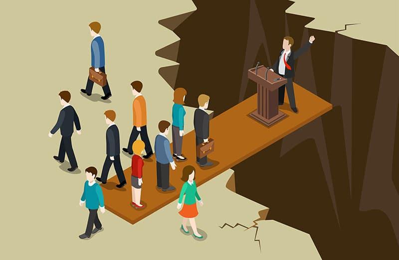 Democracy-as-a-Service
