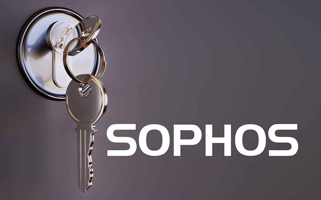 Sophos posicionado como visionario por Gartner