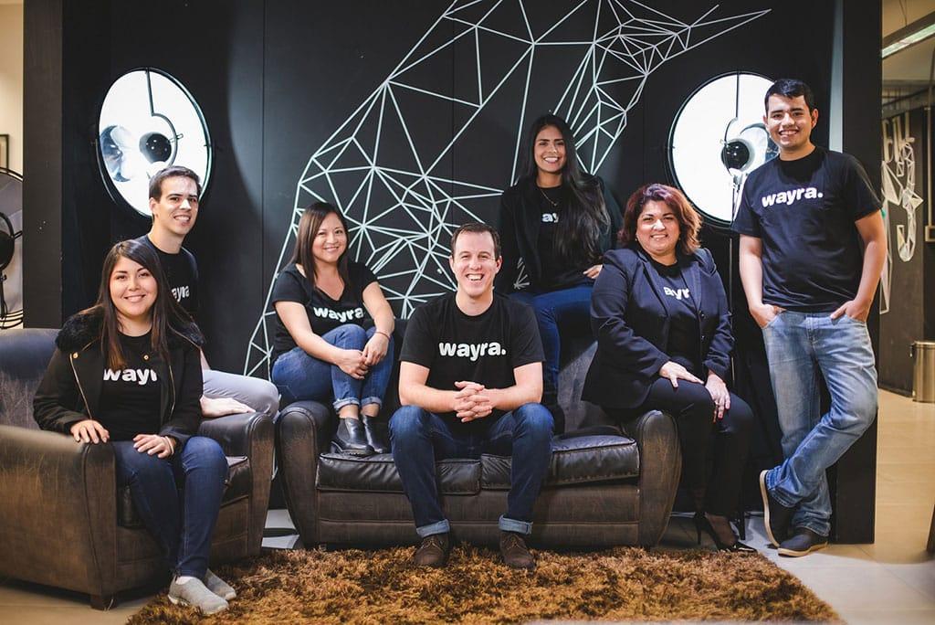 Wayra evoluciona para continuar impulsando emprendimientos digitales