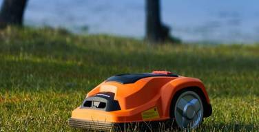 Nuevos robots cortacésped de Yard Force