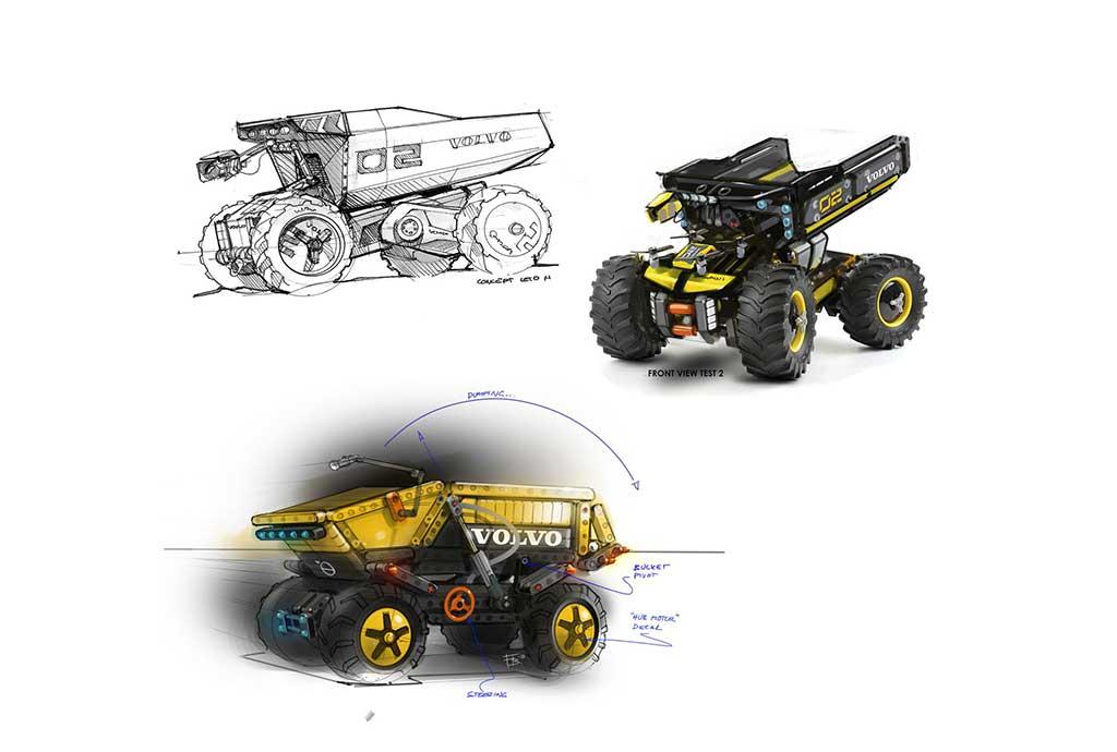 Volvo-CE-comercializará-equipos-pequeños-completamente-eléctricos