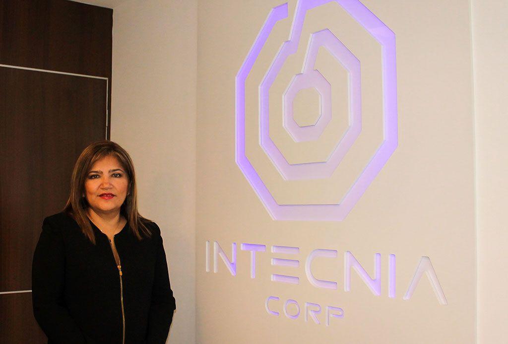 Milagros-Cisneros-nueva-Gerente-Comercial-de-Intecnia-Corp