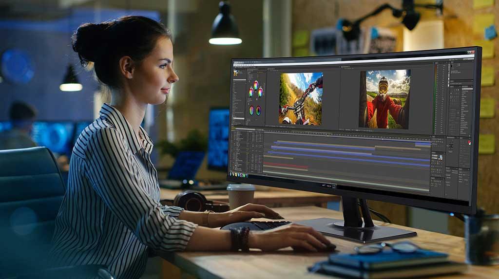 ViewSonic-presenta-monitor-profesional-VP3481-ColorPro