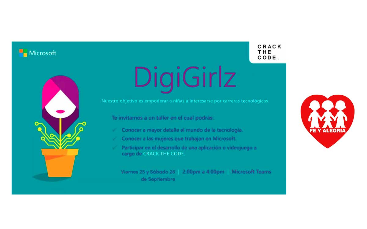 microsoft-organizo-segunda-edicion-virtual-de-digigirlz-2020