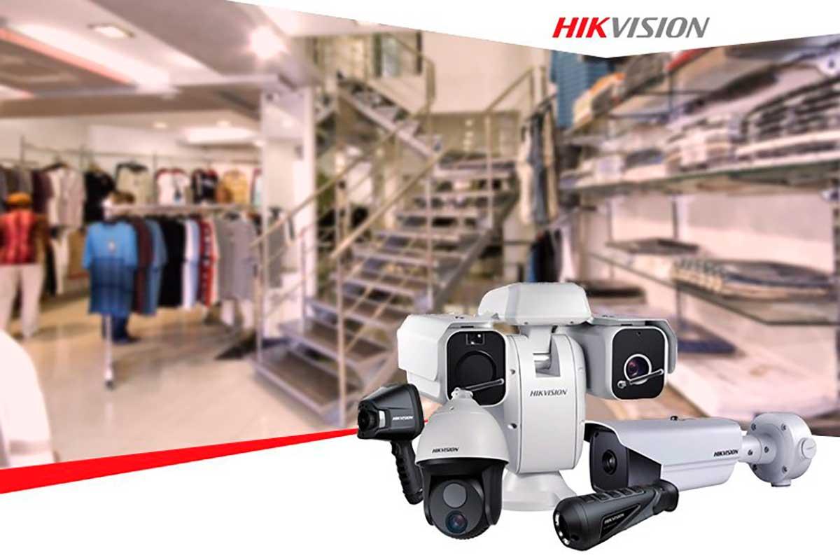 hikvision-presenta-soluciones-para-mejorar-la-seguridad-en-tiendas-de-retail