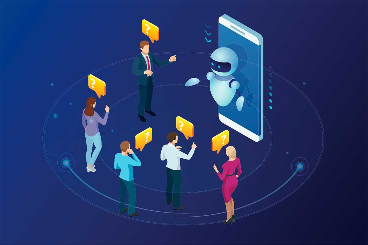 las-organizaciones-con-capacidades-maduras-utilizan-asistentes-virtuales-con-inteligencia-artificial