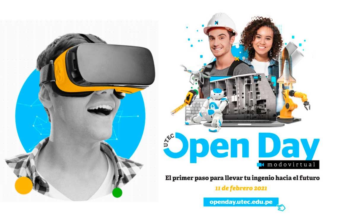 utec-invita-a-vivir-novedosa-experiencia-educativa-en-su-open-day-virtual