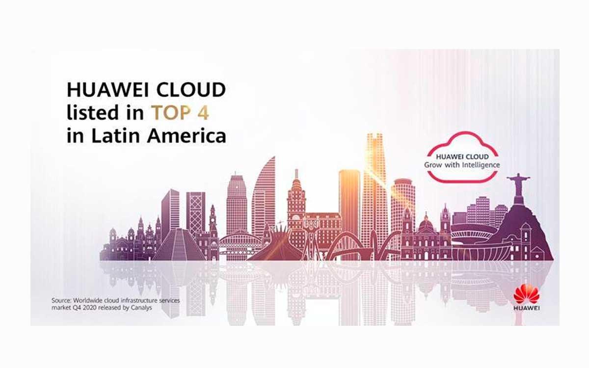 canalys-informa-que-huawei-cloud-es-el-cuarto-con-mayor-crecimiento-en-nube-publica