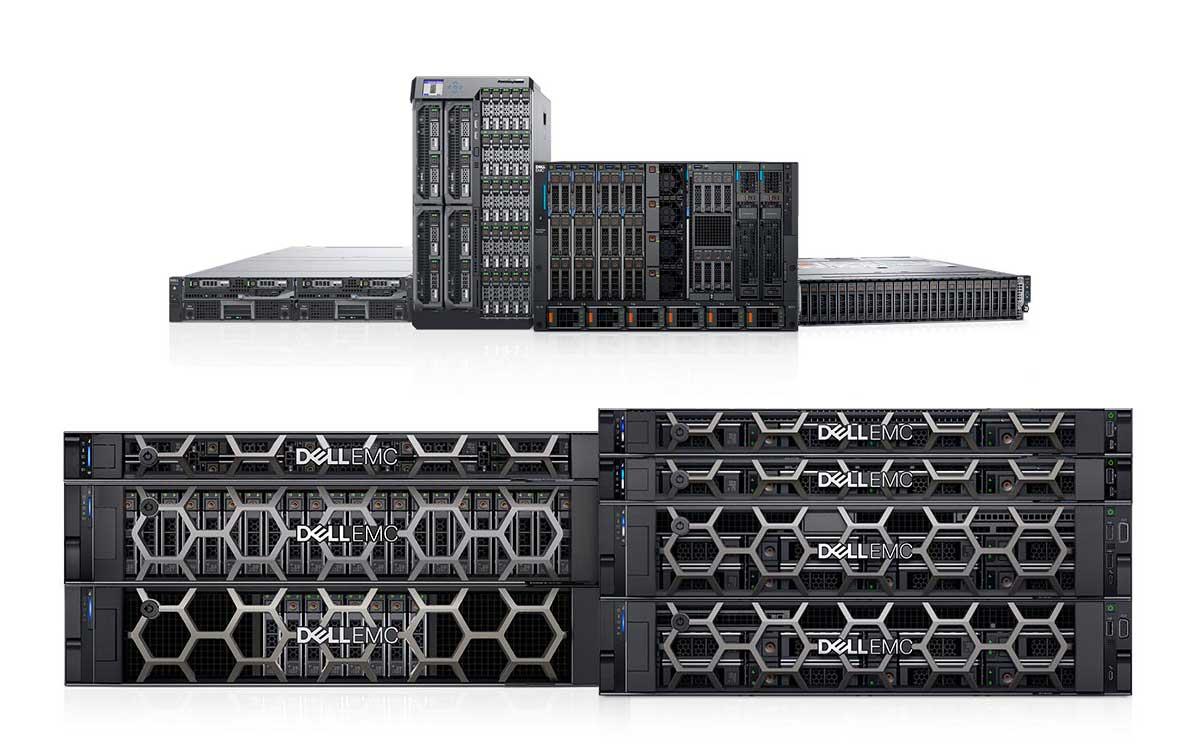 dell-technologies-lanza-nuevos-servidores-poweredge-para-impulsar-la-ia-y-el-edge-computing
