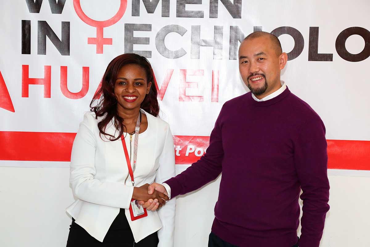 huawei-lanza-primera-edicion-del-programa-women-in-technology