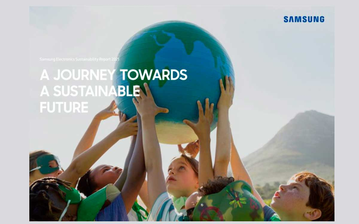 samsung-electronics-presento-informe-de-sustentabilidad-2021