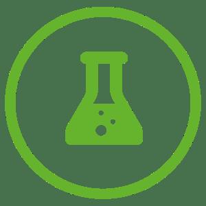 100% Libre de Productos Químicos