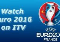 watch euro 2016 online on ITV