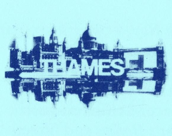 ITV 1972 - Ident THS