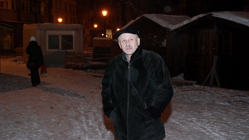 Vilis Ivanovskis