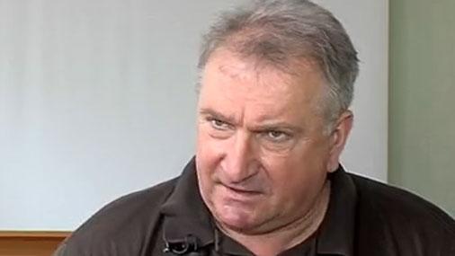 Latvijas Universitātes profesors Inesis Feldmanis