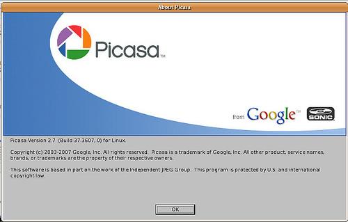 بيكاسا