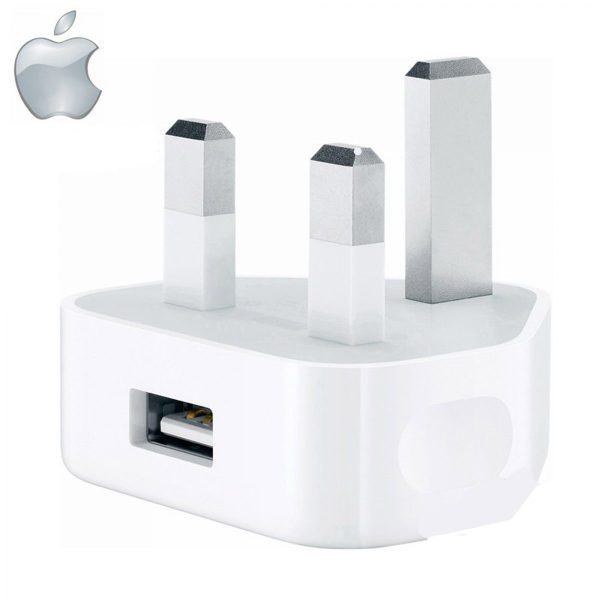 Apple iPhone X 5W USB Power Adapter