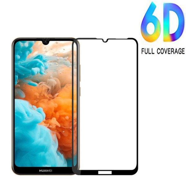 Huawei Y6 2019 Gorilla Glass 6D Screen Protector