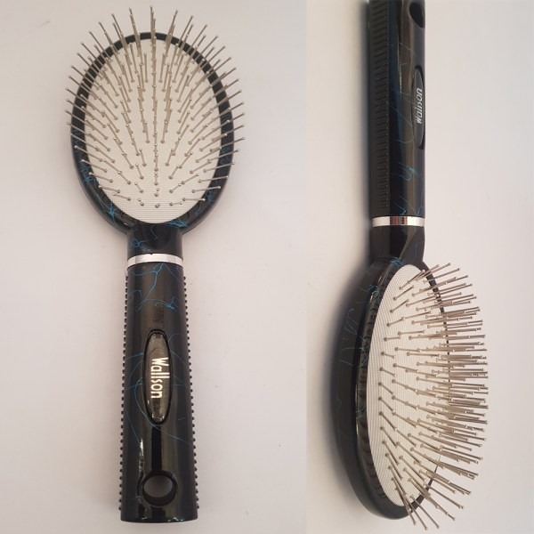 Wallson Hair Brush To Easily Curl Front And Back Side - 1J80P