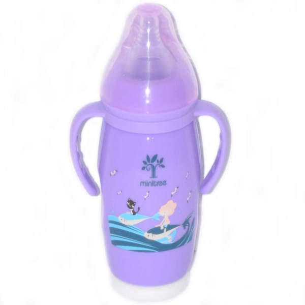 330 ml Best Design Baby Feeding Bottle BF7-C290O