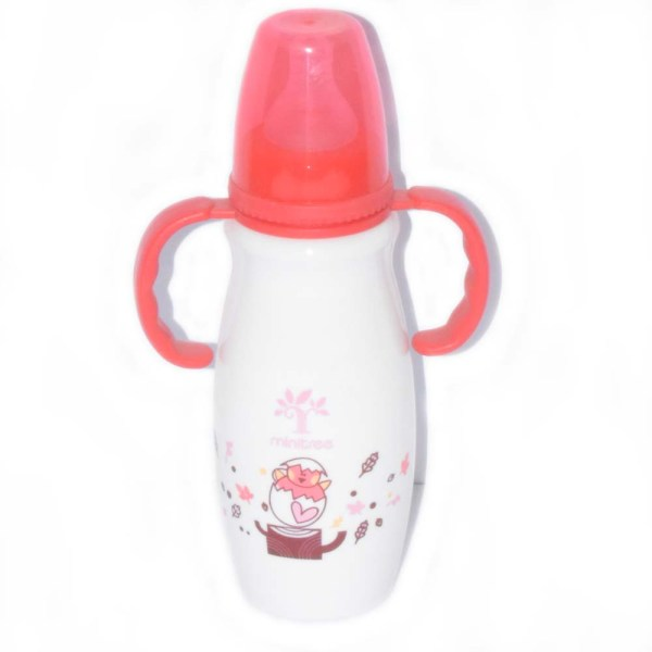 270 ml Minitree Baby Feeding Bottle BF1-S16S5
