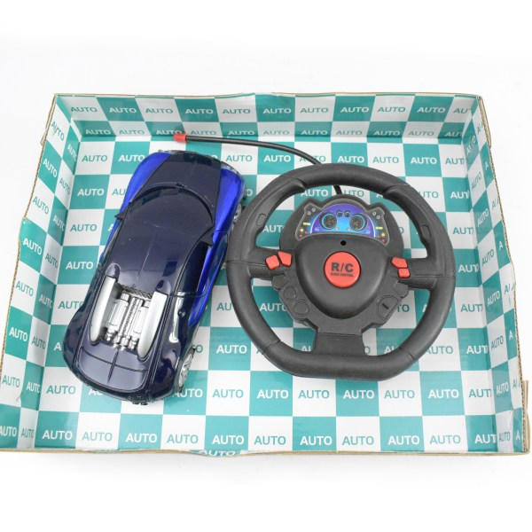 Speed Racer RC Remote Control Car 1:24 Scale-CD650