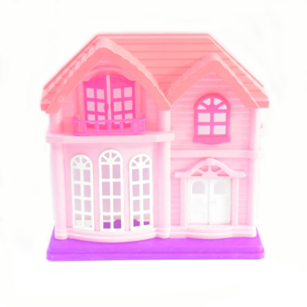 Happy Family Doll House Toys For Kids-BF120