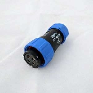 weipu sp21 plug