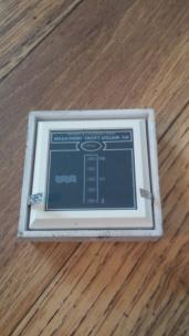 gauge housing 3d print 4