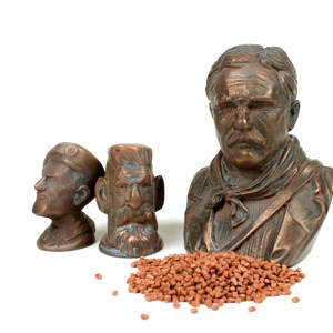copperFill by ColorFabb