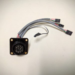taz 4 5 x z internal control box harness