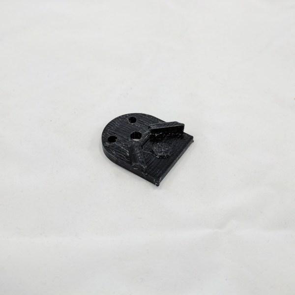 LulzBot Mini Bed corner V2.2 pp-gp0176
