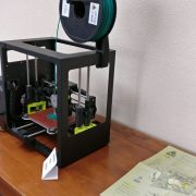 Lulzbot Mini 0058 Outside Right