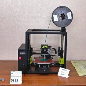 Lulzbot Mini 3D Printer 0855 Front