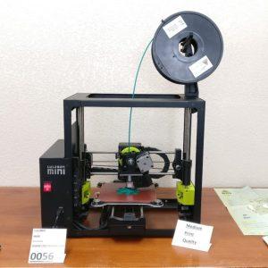 Lulzbot Mini 0056 Front