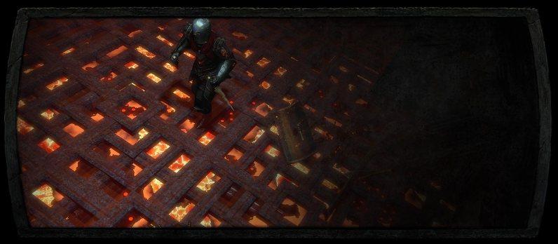 Trial of Burning Rage