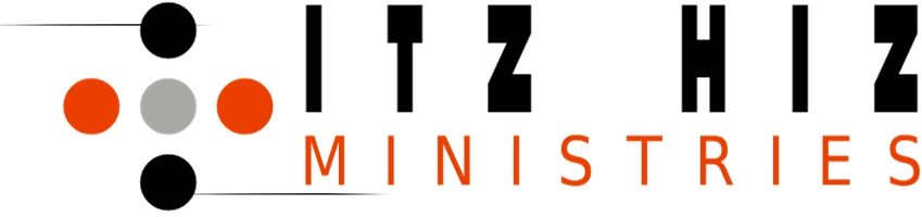 Logo for Itz Hiz Ministries