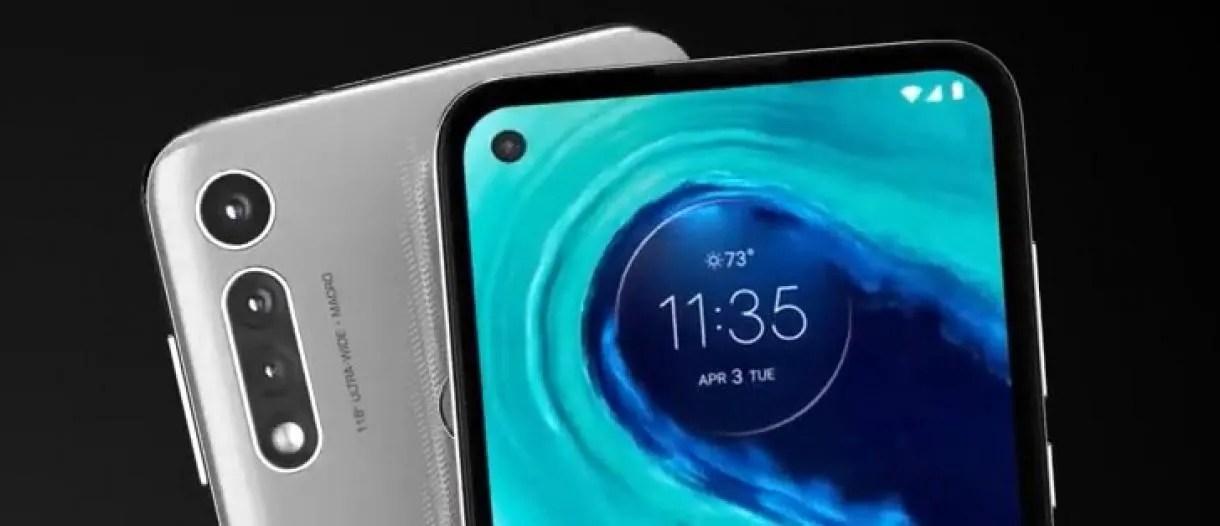 В сети засветился новый смартфон от Motorola – Moto G Fast