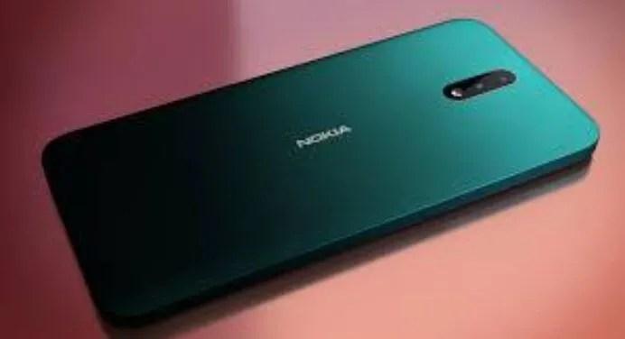 Материалы по тегу: Nokia 2.4