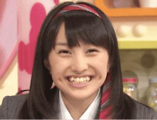 百田夏菜子,顔変わった,整形,矯正,メイク