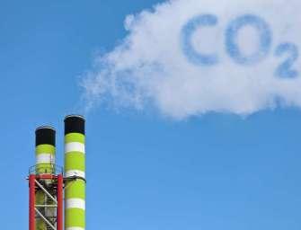 Emisní povolenky dosáhly dvouletého maxima