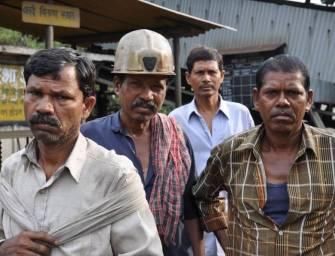Na půl milionu horníků v Indii ukončilo stávku