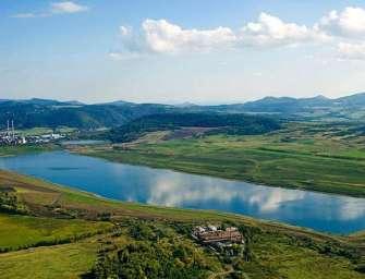 Jezero Milada je otevřeno