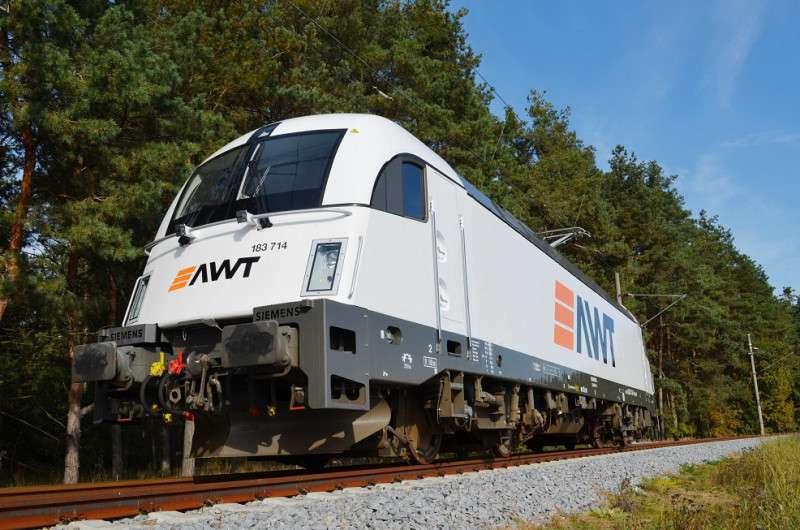 AWT PKP Cargo